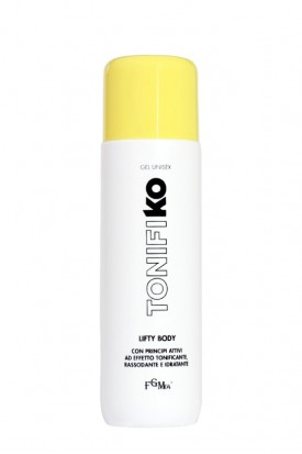 TonifiKO – gel unisex 200 ml