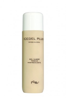 Icegel Plus Gel Unisex 200 ml