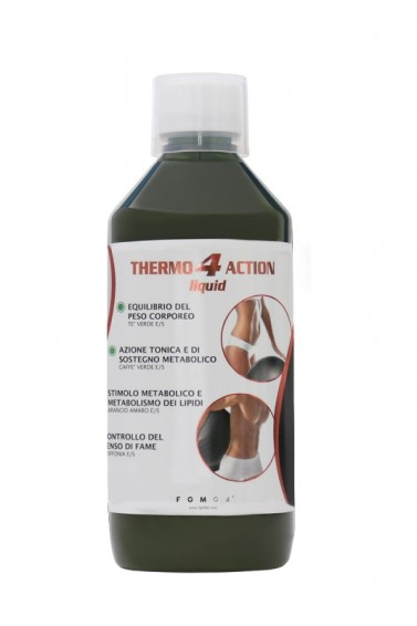 THERMO4ACTION LIQUID 500 ml