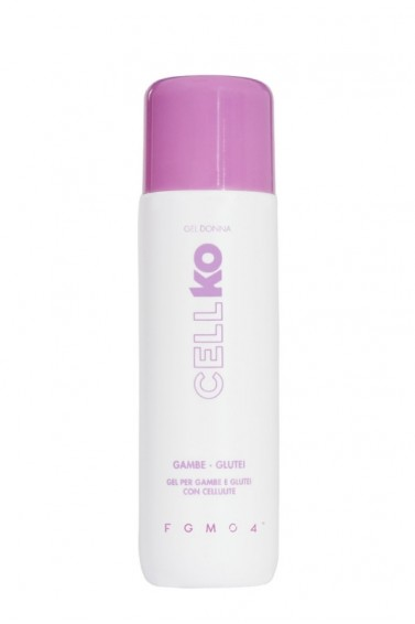 CellKO - Gel donna 200ml